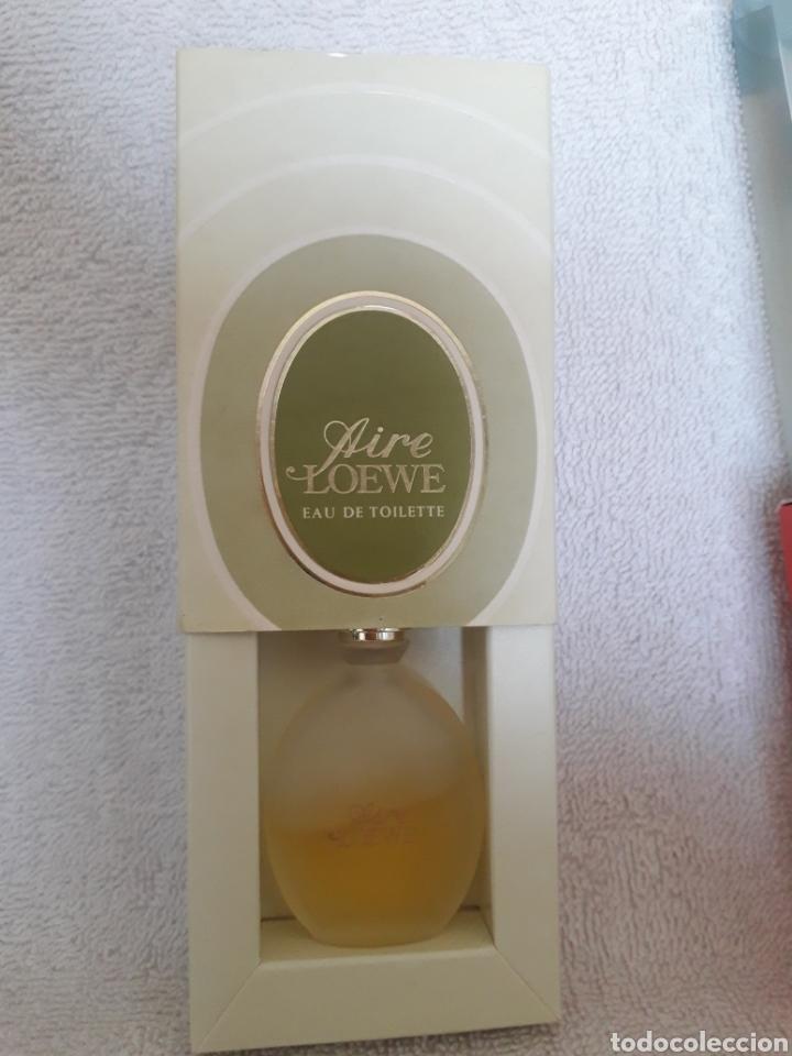 Miniaturas de perfumes antiguos: Lote de 14 perfumes en miniatura - Foto 3 - 268948289
