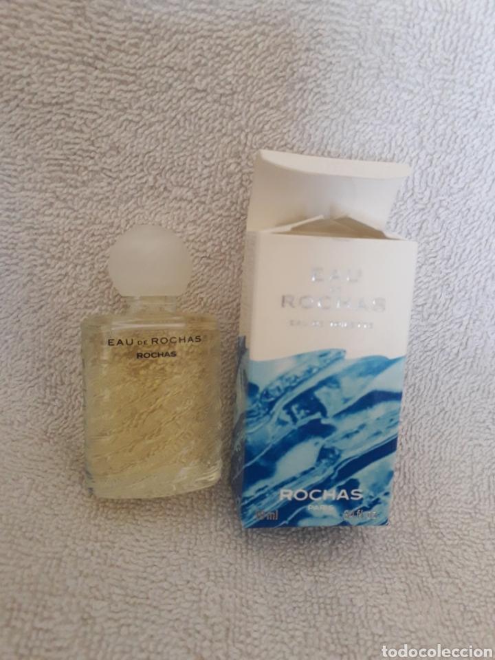 Miniaturas de perfumes antiguos: Lote de 14 perfumes en miniatura - Foto 8 - 268948289