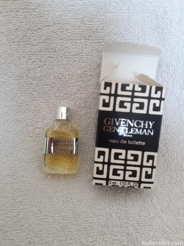 Miniaturas de perfumes antiguos: Lote de 14 perfumes en miniatura - Foto 11 - 268948289