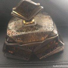 Miniaturas de perfumes antiguos: ANTIGÜA BOTELLA DE PERFUME. Lote 269069528