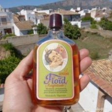 Miniaturas de perfumes antiguos: FRASCO LOCION FLOID 160 ML. Lote 272951088