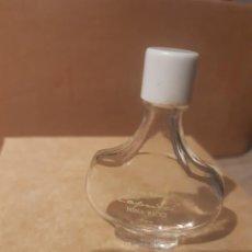 Miniaturas de perfumes antiguos: BOTELLA MINIATURA CAPRICCI. Lote 276752858