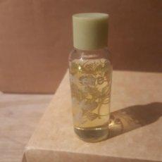 Miniaturas de perfumes antiguos: MINIATURA BIEN-ETRE. Lote 276753268
