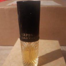 Miniaturas de perfumes antiguos: MINIATURA ARPEGE DE LANVIN. Lote 276753413