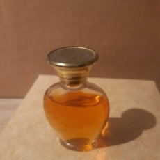 Miniaturas de perfumes antiguos: MINIATURA ROCHAS. Lote 276753508