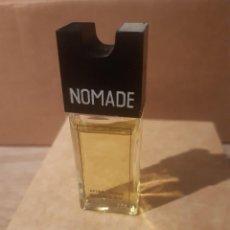Miniaturas de perfumes antiguos: MINIATURA NOMADE. Lote 276753563