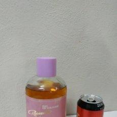 Miniaturas de perfumes antiguos: FRASCO DE COLONIA REVUELO 1 LITRO DE BRISSEIS // SIN DESPRECINTAR. Lote 277855653