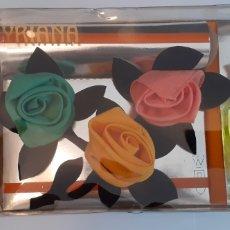 Miniaturas de perfumes antiguos: COLONIA ZALAMERA, EN SU CAJA. Lote 278754778