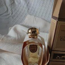 Miniaturas de perfumes antiguos: EAU DE TOILETTE, CALECHE, HERMES, 7 ML. Lote 288341378