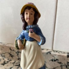 Miniaturas de perfumes antiguos: TARRO COLONIA AVON ANTIGUO. Lote 288548833
