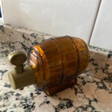 Miniaturas de perfumes antiguos: TARRO COLONIA AVON. Lote 288549163
