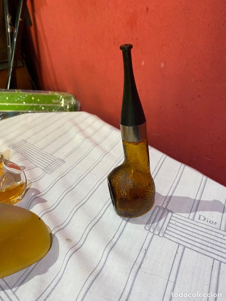 Miniaturas de perfumes antiguos: Lote de 11 perfumes originales antiguos . Tamaños grandes. Mejores marcas francesas . Ver fotos - Foto 15 - 289689873