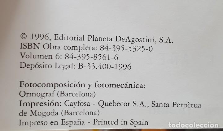 Miniaturas de perfumes antiguos: EL FASCINANTE MUNDO DE LOS PERFUMES. PLANETA DEAGOSTINI (5 TOMOS) 1996 - Foto 5 - 289691738