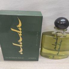 Miniaturas de perfumes antiguos: ALADA EAU DE TOILETTE FRAÎCHE MYRURGIA. 200ML. SIN USO. Lote 289816733