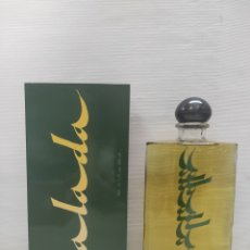 Miniaturas de perfumes antiguos: ALADA EAU DE TOILETTE FRAÎCHE MYRURGIA. 400ML. SIN USO. Lote 289817718