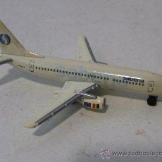 Hobbys: AVION SABENA - BOEING 737 (7CM APROX, 30G APROX). Lote 33981286