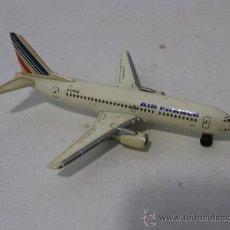 Hobbys: AVION AIR FRANCE - BOEING 737 (7CM APROX, 30G APROX). Lote 33981382