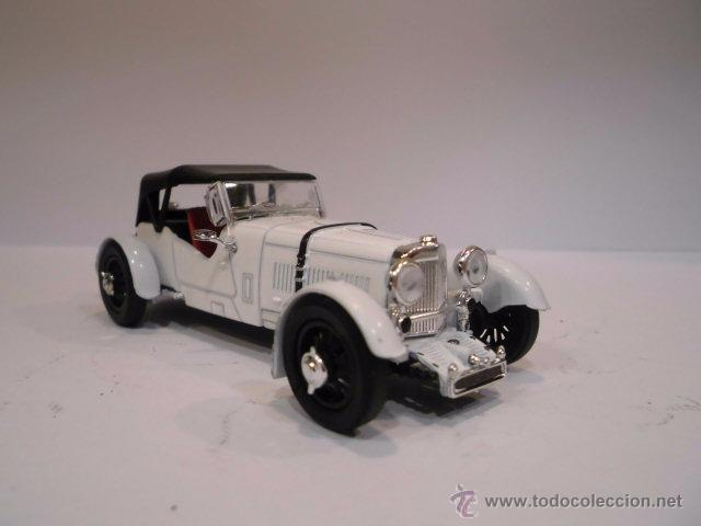 Auto De Epoca Aston Martin Mk Ii 1934 Esca Comprar Diecast En