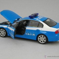 Hobbys: BMW 330I POLICIA. Lote 224868557