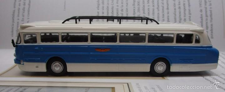 Hobbys: AUTOBUS BUS BUSETA HUNGRIA ESCALA DE COLECCION / GY?JTEMÉNY régi méret? busz IKARUS - Foto 3 - 57934220
