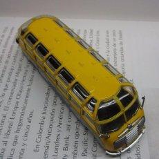 Hobbys: AUTOBUS BUSETA ALEMANIA ESCALA 1/72 ALTER BUS AUS DEUTSCHLAND RAREZA RARO IXO LUPPA. Lote 57934293
