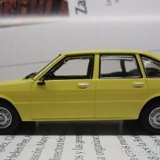 Hobbys: SIMCA 1307 1308 1309 CHRYSLER DODGE ALPINE TALBOT 150 1510 ESCALA 1/43 COLECCION RAREZA WU. Lote 57941576