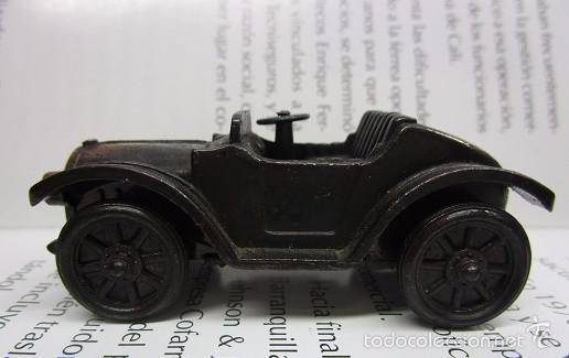 Mercedes Benz Auto Carro Antiguo Clasico Metali Comprar Diecast En