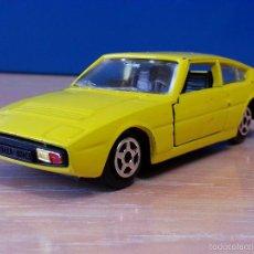 Hobbys: MATRA SIMCA BAGHEERA - NOREV JET CAR - 1/43 - MADE IN FRANCE - 1973. Lote 58370876