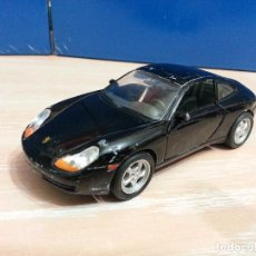 Hobbys: PORSCHE 911 CARRERA 996 - FABRICADO POR WELLY - ESCALA 1/36. Lote 73508419