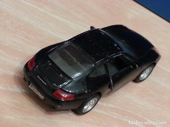 Hobbys: PORSCHE 911 CARRERA 996 - FABRICADO POR WELLY - ESCALA 1/36 - Foto 6 - 73508419