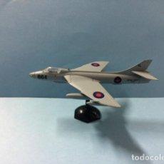 Hobbys: DEL PRADO: HAWKER HUNTER RAF. Lote 73531267