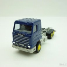 Hobbys: 1:87 - AWM/AMW... CAMIONES SCANIA. Lote 77454277