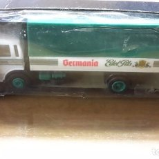Hobbys: 1:87 CAMION HERPA. Lote 77455377