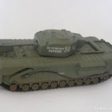 Hobbys: 1/50 CORGI CHURCHILL MK.IV 5TH GUARD TANK ARMY, SOVIET ARMY SUMMER 1943. Lote 78596761