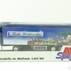 Hobbys: 1:87 CAMION HERPA. Lote 80773062