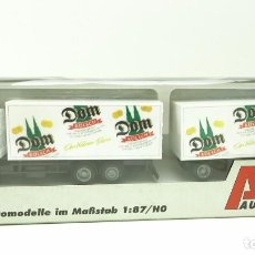 Hobbys: 1:87 CAMION HERPA. Lote 82219156