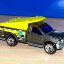 Hobbys: MATCHBOX - FORD F SERIES TRUCK - ESCALA 1/79 - 2000 MATTEL INC.. Lote 84883876