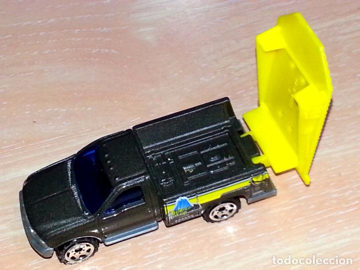 Hobbys: MATCHBOX - FORD F SERIES TRUCK - ESCALA 1/79 - 2000 MATTEL INC. - Foto 9 - 84883876