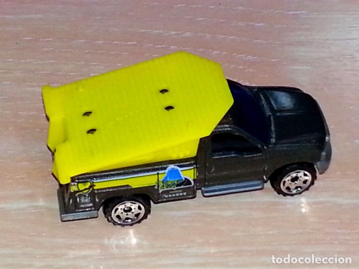 Hobbys: MATCHBOX - FORD F SERIES TRUCK - ESCALA 1/79 - 2000 MATTEL INC. - Foto 10 - 84883876