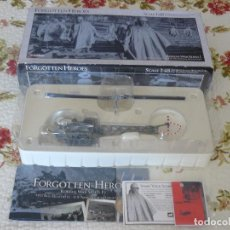 Hobbys: CORGI 1:48 FORGOTTEN HEROES H13 BELL HELICOPTER - US. ARMY MEDICAL SERVICE CORPS. Lote 151916650