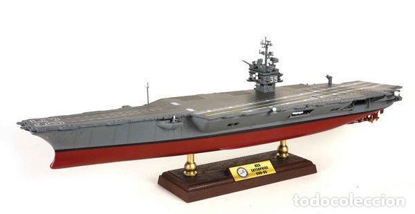 Hobbys: Portaviones 1/700 USS Enterprise USA - Foto 2 - 176677073