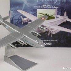 Hobbys: CORFI 1/144 AVRO YORK L' ARMEE DE L'AIR,. Lote 117658247