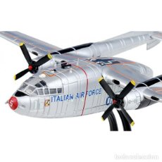 Hobbys: FAIRCHILD C-119 G 2ND GRUPPO 46TH AEROBRIG ITALIA 1/200. Lote 117659747