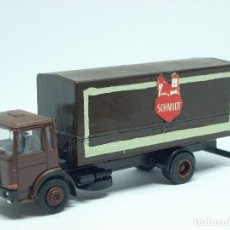Hobbys: CAMION HERPA 1;87. Lote 118103799