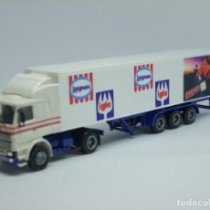 Hobbys: CAMION HERPA 1;87. Lote 118103915