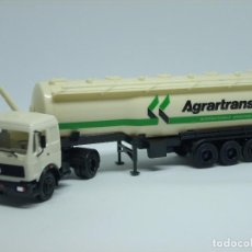Hobbys: CAMION HERPA 1;87. Lote 118103979