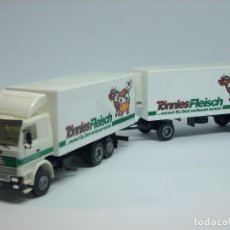 Hobbys: CAMION HERPA 1;87. Lote 118199535