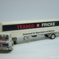 Hobbys: CAMION HERPA 1;87. Lote 118199775