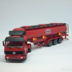 Hobbys: CAMION HERPA 1;87. Lote 118199847