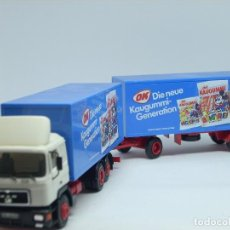 Hobbys: CAMION HERPA 1;87. Lote 118200083